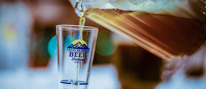 What's New and What To Do at the 2014 Great American Beer Festival