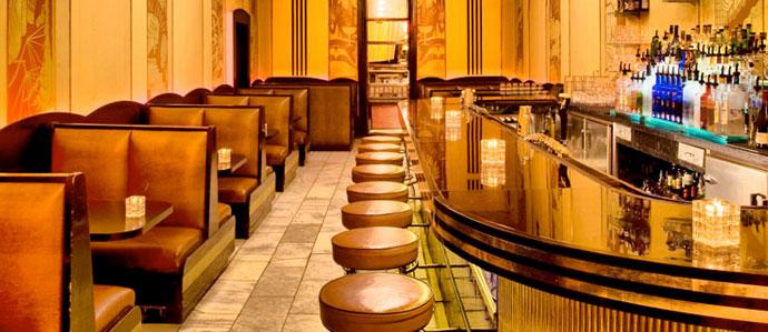 Denver\'s Best Hotel Bars - Drink Denver - The Best Happy Hours ...