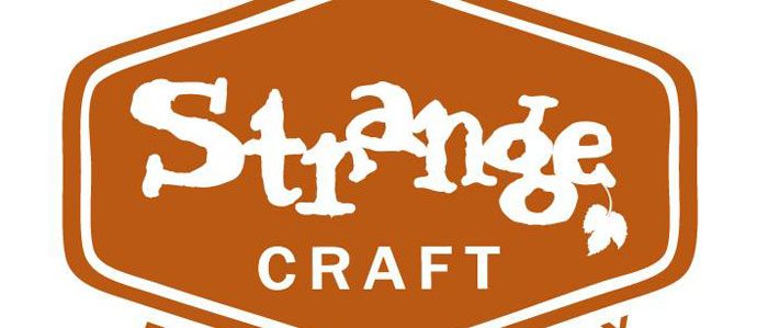 Beer review strange craft beer company 39 s cherry kriek for Strange craft beer company