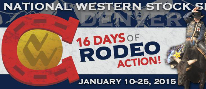 Where to Belly-Up at the National Western Stock Show