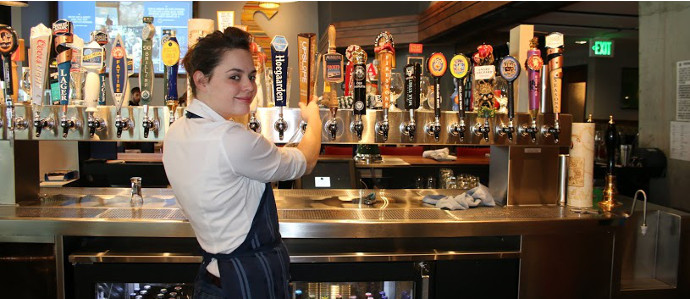 Stout Street Social Now Offers Free Beer on First Fridays