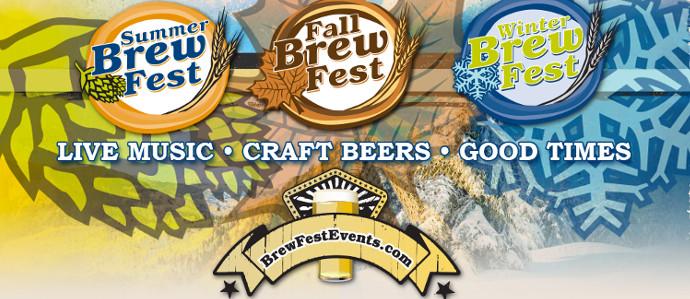 Winter Brew Fest Returns to Mile High Station in Denver, Jan 23 & 24