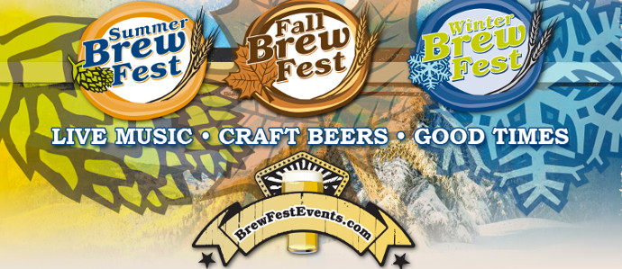 Winter Brew Fest Brings Great Beer to Mile High Station, Jan. 23 & 24
