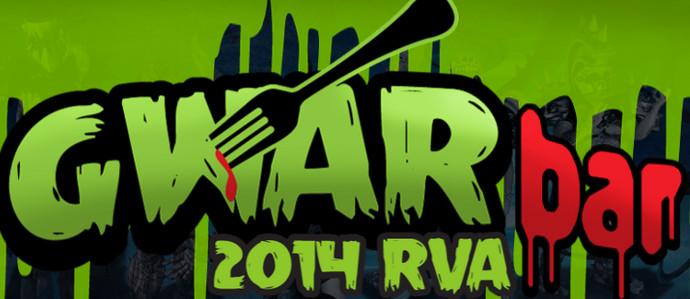 Metal Band, GWAR, Opens Restaurant
