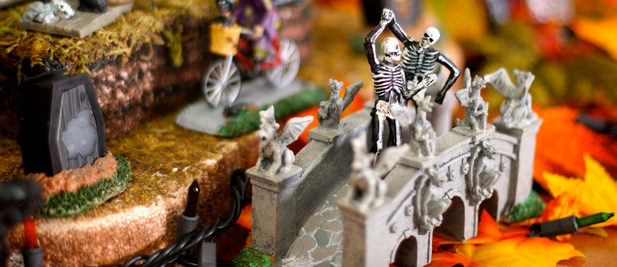 Where to Go Adult Trick or Treating in Denver