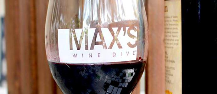 Dive Into Max's Wine Dive's New Cocktail Menu