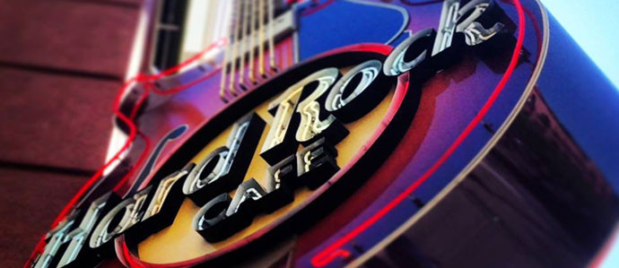 BARocker Competition Returns to the Hard Rock Cafe Denver, Nov. 18