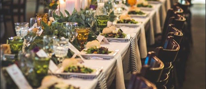 Where to Host Your Denver Holiday Office Party