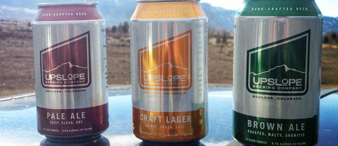Crafty Ladies Get Technical with Upslope in February