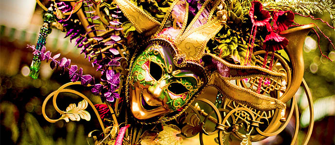 Where to Celebrate Mardi Gras in Denver (2015 Edition)