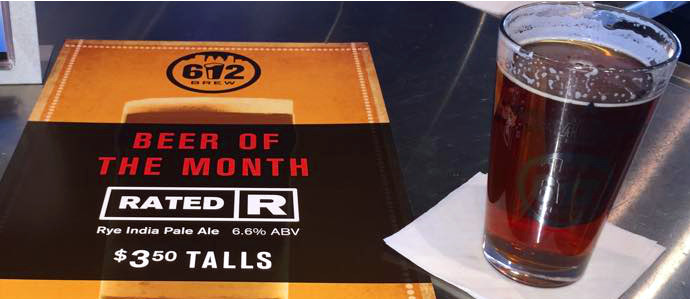 MPAA Forces Minneapolis Brewery to Change Name of 'Rated R' Beer