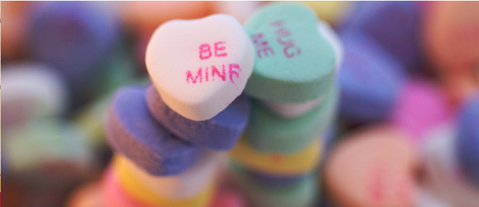 Where to Enjoy Valentine's Day in Denver (With or Without a Sweetheart)