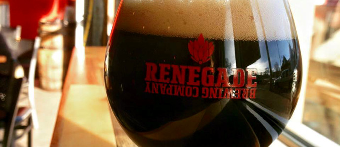Crafty Ladies Beer Club Hosts Renegade Brewing, April 7
