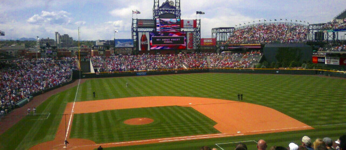 Where to Drink for the Rockies' 2015 Opening Day in Denver
