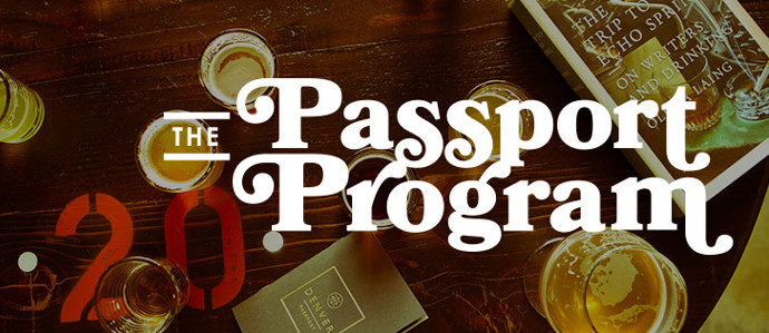 Celebrate the End of Summer at the Denver Passport Closing Party, Sept. 3