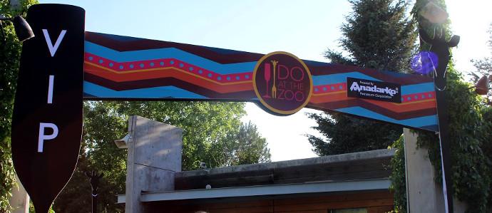 Recap: Denver Zoo's 26th Annual Do at the Zoo
