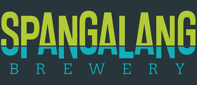 Spangalang Brewery: Better Git It in Your Soul