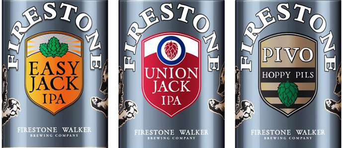 The Crafty Ladies Beer Club Host Firestone Walker Twice in October, Oct. 20 & 27