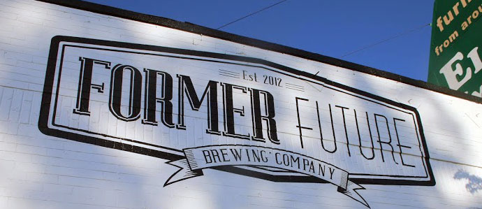 The Story Behind Former Future Brewing Company and its Spontaneous Ales