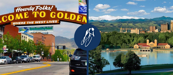 Where to Watch the Final Stage of the USA Pro Challenge, Golden to Denver