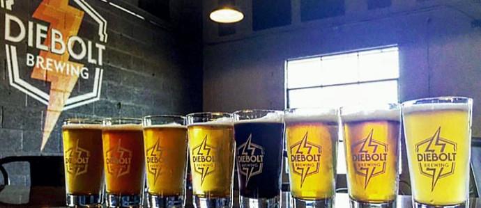Beer Review: Braggart's Brown Ale by Diebolt Brewing