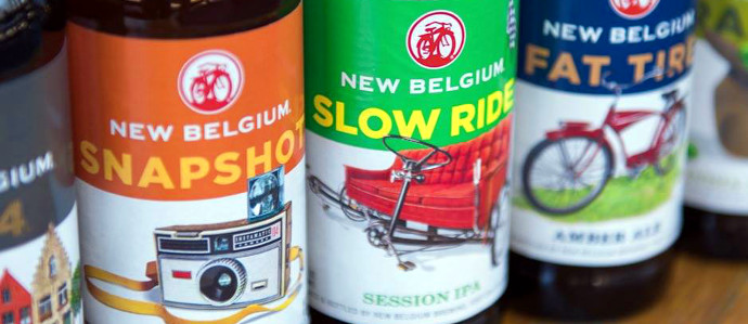 Savor the Flavor at HTB's Brewed Food Dinner With New Belgium Brewing, Feb. 4