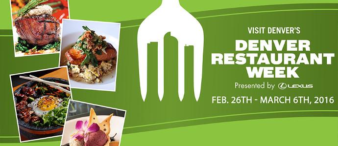 Where to Find the Best Drink Specials During Denver Restaurant Week