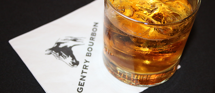 Gentry Bourbon Races into Colorado