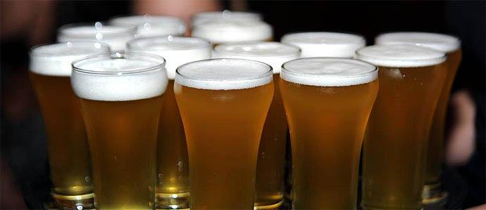 Boulder Beer Happy Hour at Old Major, November 19