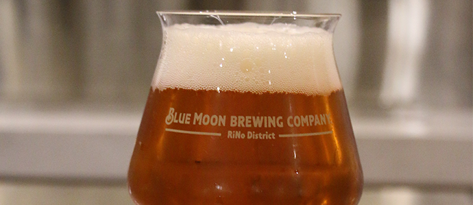 Blue Moon Expands with New Brewery and Restaurant in RiNo