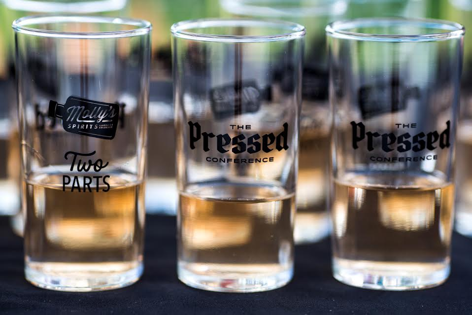 Celebrate Cider Week Colorado at the 2nd Annual The Pressed Conference
