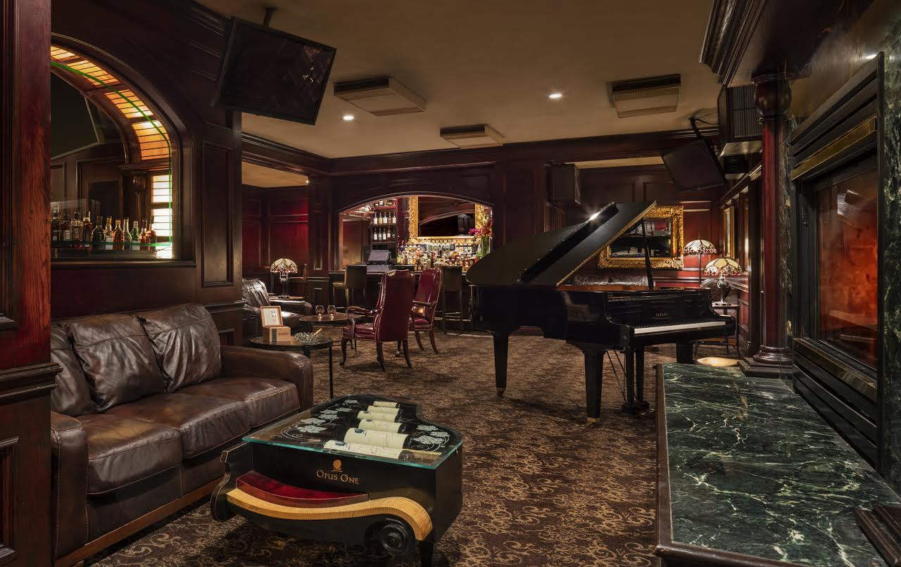 Denver's Best Cigar Bars