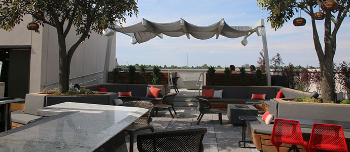 Get Every Last Bit Out of Summer at These Denver Rooftop Bars