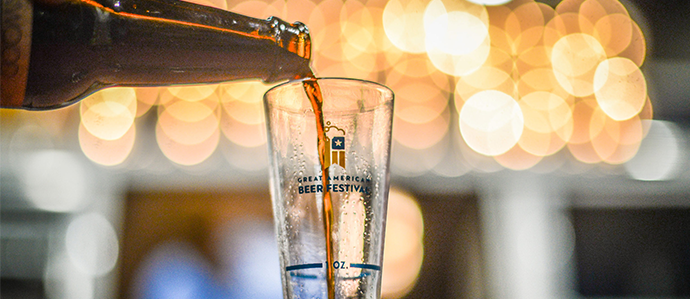 Where to Find Extracurricular Events During the Great American Beer Festival