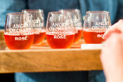 Craft Beer Denver | Angry Orchard is Giving Us Rose Hard Cider Because Why Not  | Drink Denver