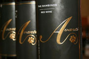 Wine Tasting for Charity at Avanti Wines, Sept 26