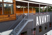 Avanti Food & Beverage Has It All Under One Roof