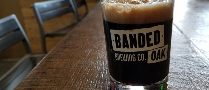 Experience Barrel Aged Beer and More at Denver's Banded Oak Brewing