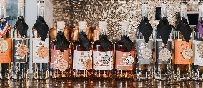 Drink Locally at These Denver Distilleries