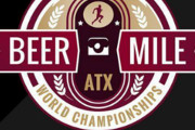 New Beer Mile Records Set Across the Board at Last Week's World Championships in Austin, TX