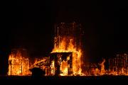 Craft Beer Denver | South Dakota Man Arrested for Running Into Burning Building to Save His Beer | Drink Denver
