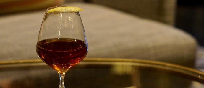 Denver's Best Whiskey Bars
