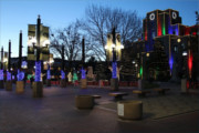 Wine Bar | Holiday Pub Crawl: Pearl Street Mall in Boulder