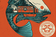 Breckenridge Brewery and Leftover Salmon Celebrate 25 Years of Creative Craft With Hootenanny 25, July 18