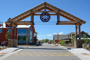 Breckenridge Brewery Announces Grand Opening on Father's Day Weekend