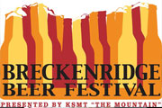 Breckenridge Spring Fever Beer Festival Floods Ridge Street with Craft Beer, April 5