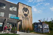 Craft Beer Denver | Brewdog Opens Craft Beer Hotel Inside Brewery With Beer on Tap in Rooms in Ohio | Drink Denver