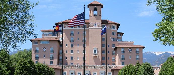 Best Rated Restaurants In Colorado Springs