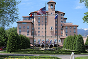 Take a Refined Bar Crawl at The Broadmoor in Colorado Springs