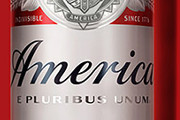 Watery Beer-Like Beverage Wants to Appeal to the Stupidest Possible Citizens of This Country By Renaming Itself 'America'